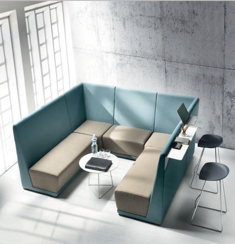 Progettazione e arredo e sedie sale d 39 attesa sistema ufficio for Sedie attesa ufficio