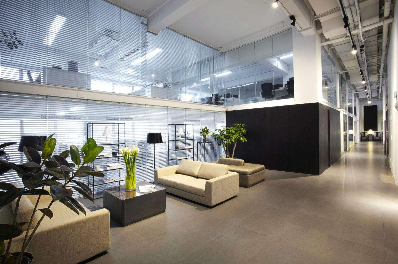 Ufficio Arredamento Design : Tendenze di arredamento design e progettazione di uffici