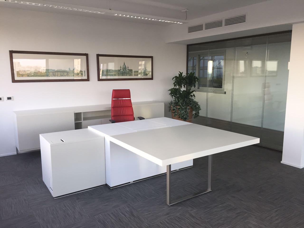 Takeda – Uffici e zone meeting