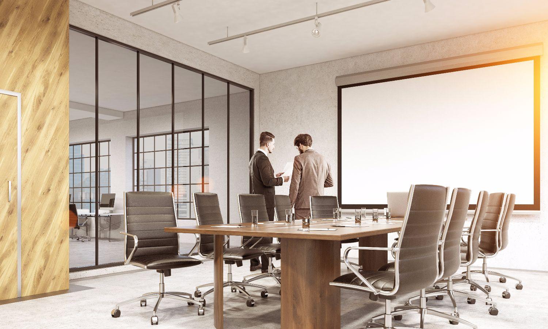 Arredare uno studio legale idee e consigli sistema ufficio for Arredo interni idee