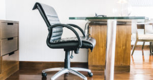 Come scegliere le sedie per l'ufficio