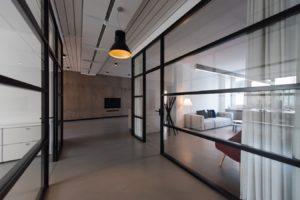 Come dividere gli ambienti di un ufficio in maniera funzionale