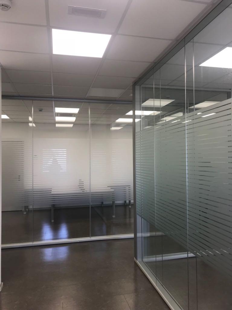 Nuovi uffici per la Logoplaste di Roma