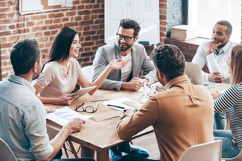 I 7 segreti per rendere l'ufficio più cool